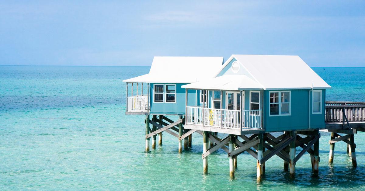Last minute Bermudy
