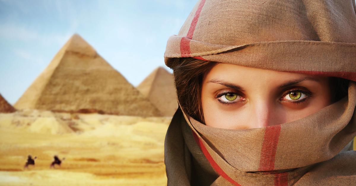 Last minute Egypt