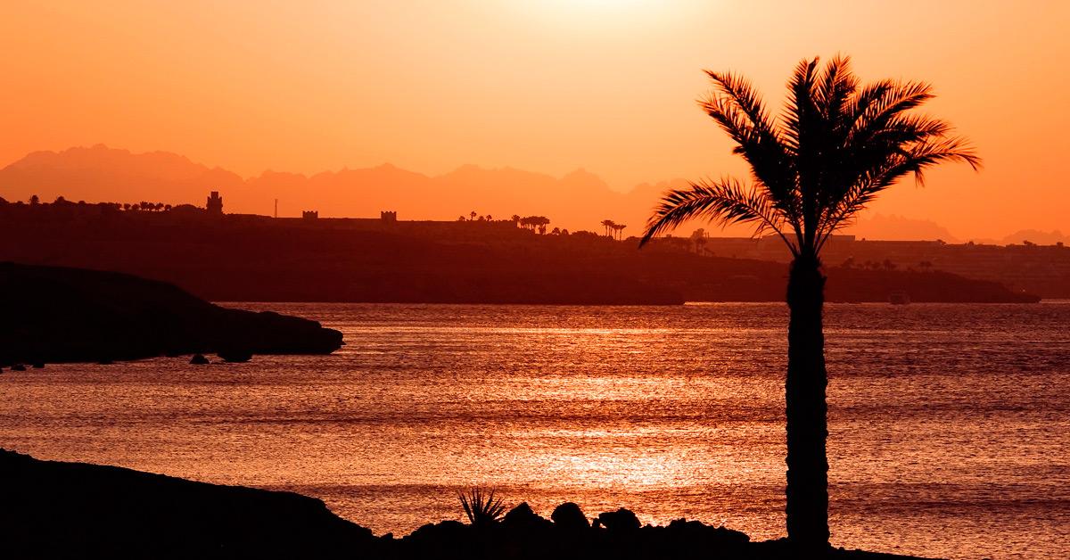 Last minute Sharm el Sheikh, Nuweiba a Taba