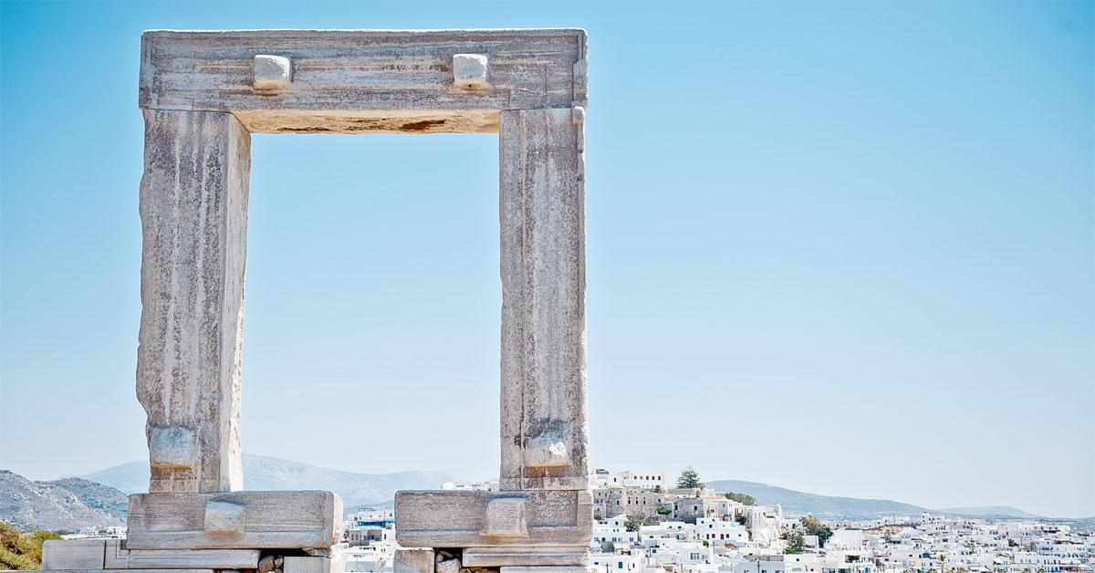 Last minute Naxos
