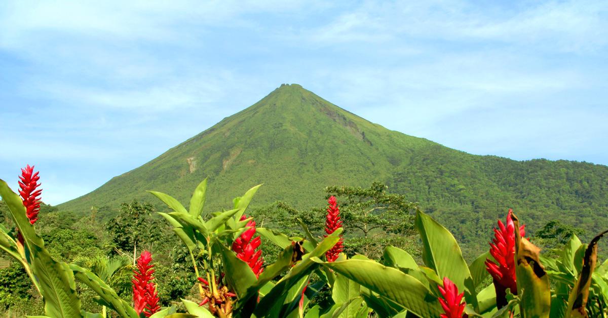 Last minute Kostarika