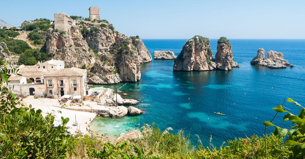 Last minute Sicília